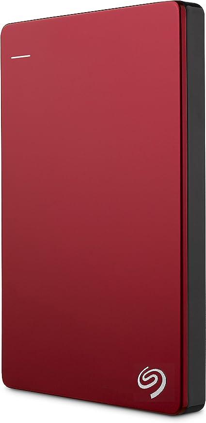 Seagate Backup Plus Slim Tragbare Externe Festplatte 1 Computer Zubehör