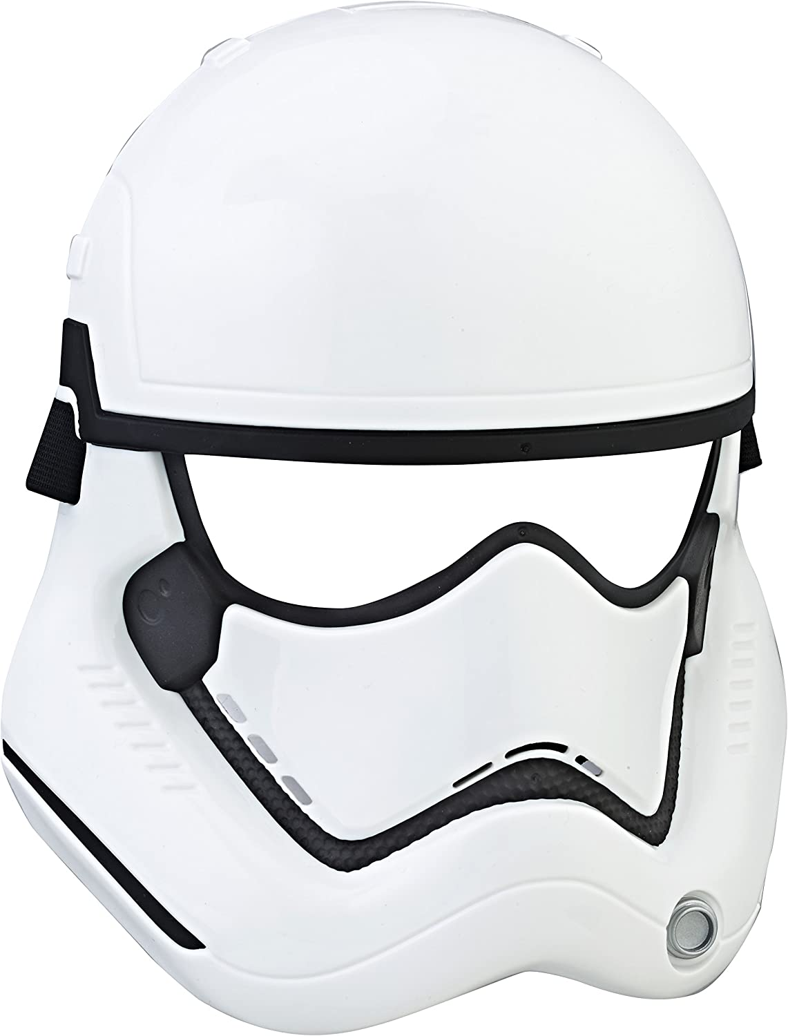 A Star Wars Story Childs Death Trooper Half-Mask One Size Rubies Costume Company 34127/_NS Rogue One