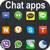 Chat Messaging Apps Comparison
