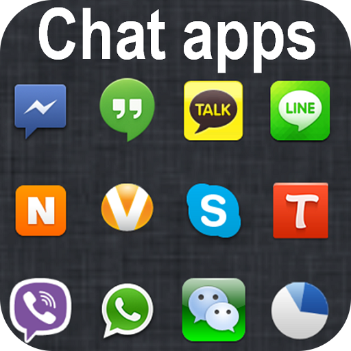 chat apps online