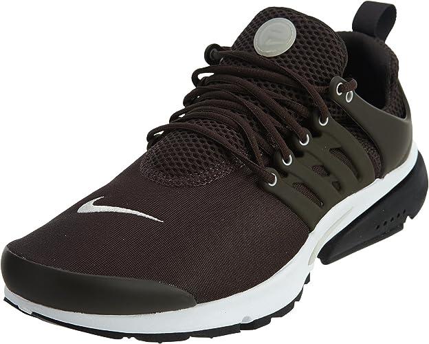 Nike Air Presto Essential 848187 200 Herren SneakerFreizeitschuheRunningschuhe Braun