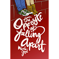 The Opposite of Falling Apart (A Wattpad Novel) (English Edition)