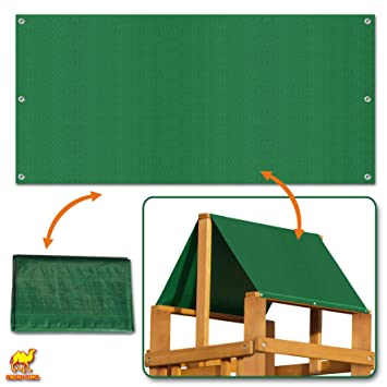 Amazon Com Strong Camel Replacement Canopy Cover Waterproof