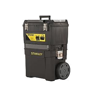 Stanley 193968 Mobile Work Center