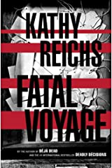 Fatal Voyage: A Novel (Temperance Brennan Book 4) Kindle Edition