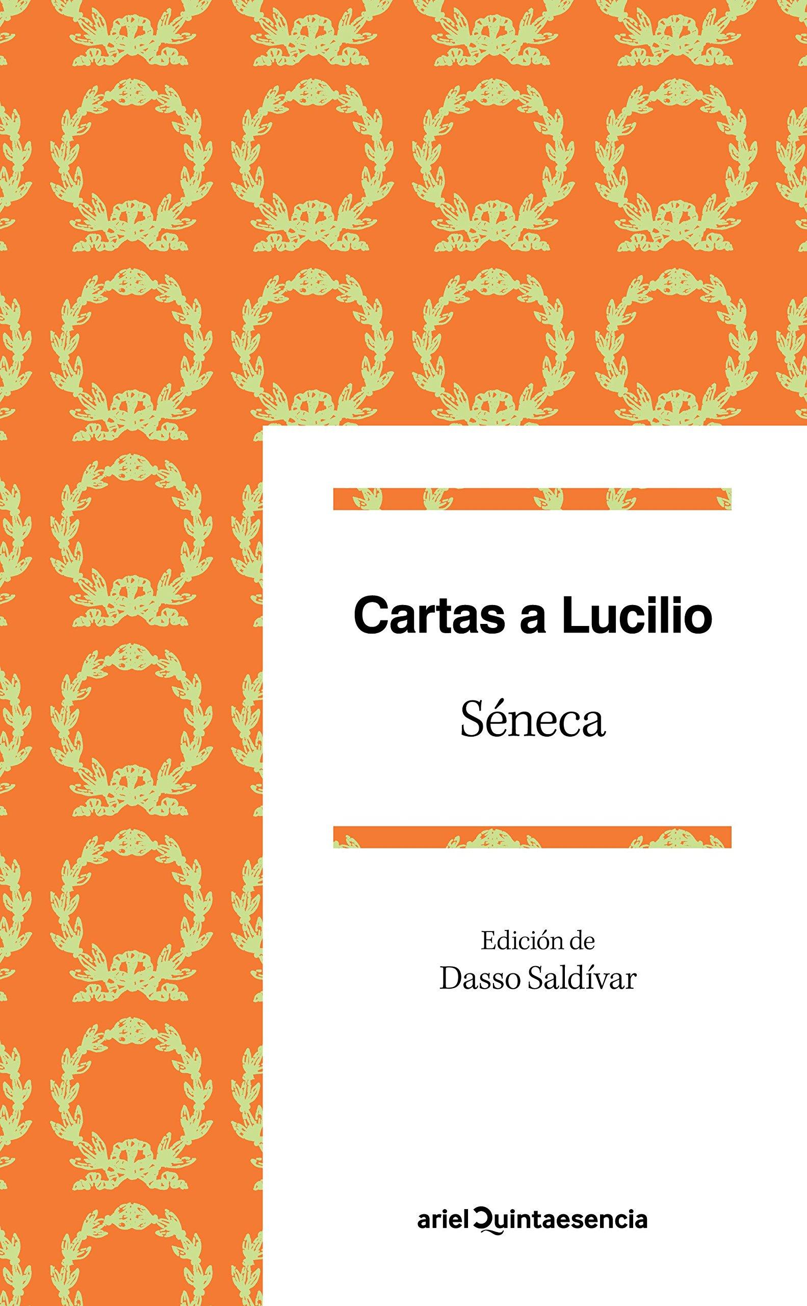 Cartas a Lucilio: Cartas a Lucilio: 9788434425729: Amazon ...