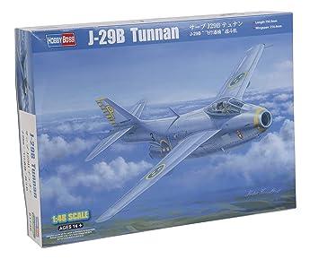 Hobby Boss 081746 - Maqueta de de plástico,, diseño de avión ...