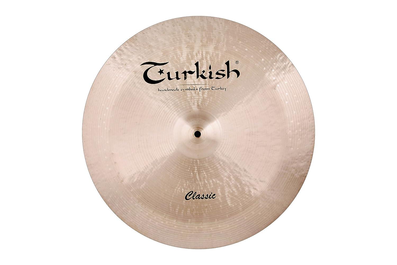 Turkish Cymbals Classic Series 16-inch Classic China * C-CH16   B016PYYG9K