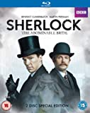 Sherlock – The Abominable Bride [Blu-ray] [2016]