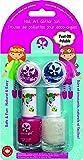 SUNCOAT GIRL Glam Girl Kit de Nail Art pour Enfant