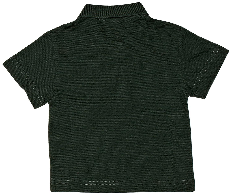 Trutex Limited Boys Short Sleeve Plain Polo Shirt