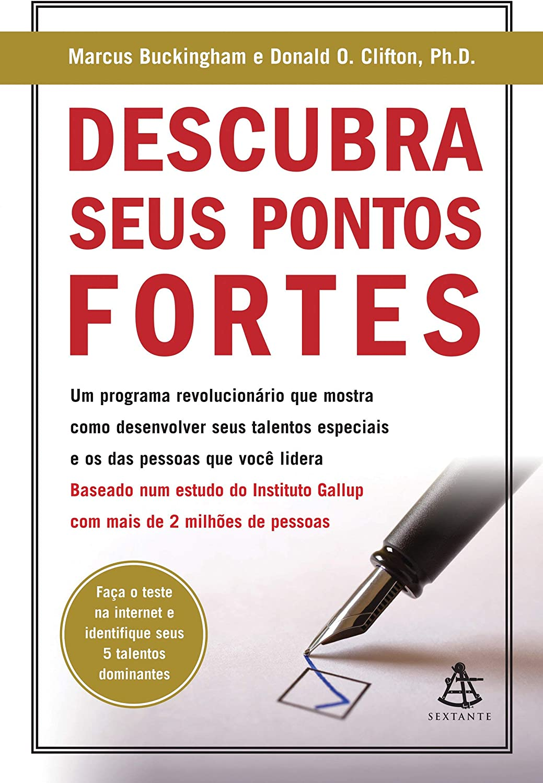 Descubra Seus Pontos Fortes Em Portuguese Do Brasil Marcus Buckingham Amazon Fr Jardin
