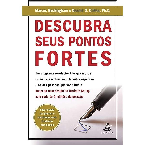 Amazon Com Descubra Seus Pontos Fortes Em Portugues Do Brasil Office Products