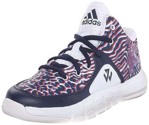 beaa2a00d7c6 adidas Performance J Wall 2 C Shoe (Little Kid)