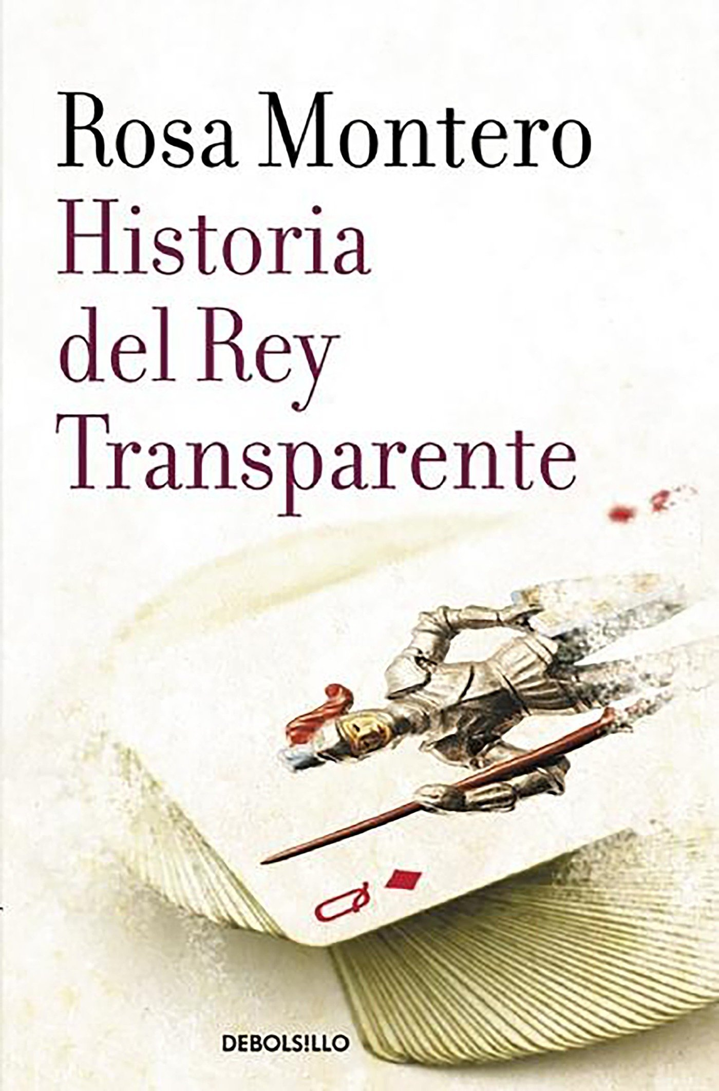 Historia del rey transparente / The Story of the Translucent King (Spanish Edition) pdf