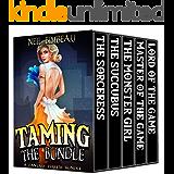 Taming The Bundle: A Fantasy Harem Bundle