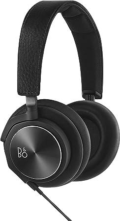 Bang & Olufsen Beoplay H6 - Auriculares supraaurales, negros: Amazon.es: Electrónica