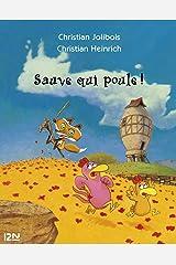 Les P'tites Poules - Sauve qui poule ! (Pocket Jeunesse t. 8) (French Edition) Kindle Edition