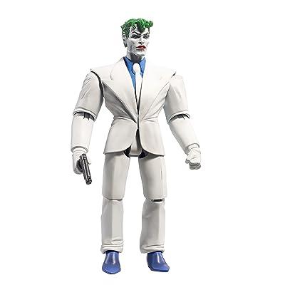 "DC Comics Multiverse Batman The Dark Knight Returns The Joker Figure, 6"": Toys & Games"