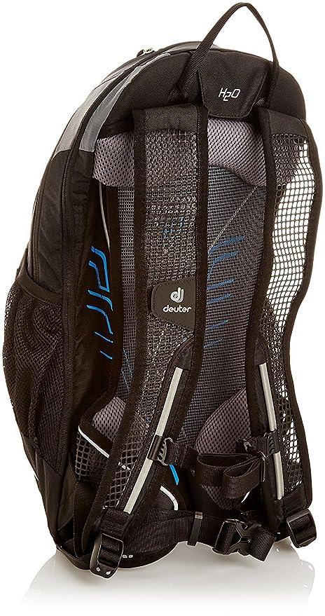 hell im Glanz wie man bestellt modischer Stil Deuter Race EXP Air Cycling Backpack