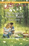 The Deputy's Perfect Match (Love Inspired)