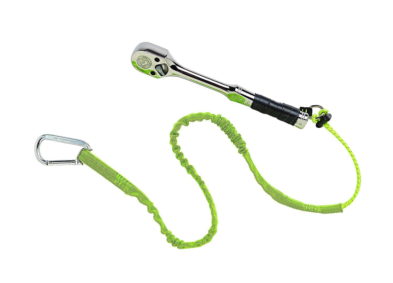 ERGODYNE E3100 Single Clasp Lanyard Tool Holder Extended 42-54in