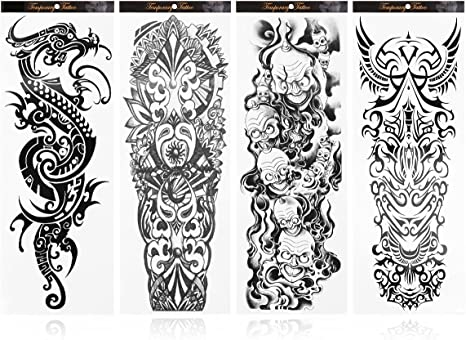 Rosenice Tatuaje tatuaje temporal Tatuajes tatuajes falsos ...