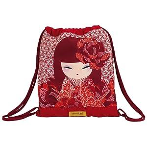 Kimmidoll Kazuna Sac à dos - Bag 35 x 40 cm