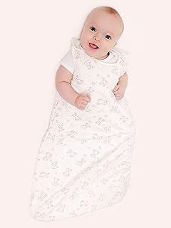 Schlummersack - Saco de dormir para bebé para primavera / verano (1 tog, disponible