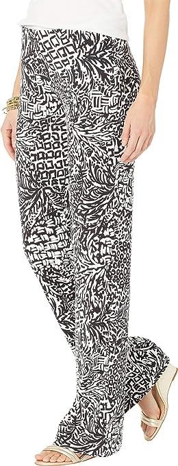 d437fa81cb3720 Lilly Pulitzer Womens Georgia May Palazzo Pants at Amazon Women's Clothing  store: