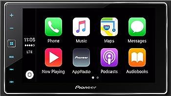 Pioneer AppRadio 4 6.2