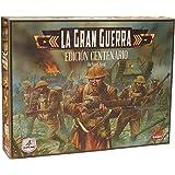 Maldito Games La Gran Guerra: Ejercito Frances - Expansión Juego ...