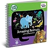 LeapFrog LeapStart Reception Activity Book: Amazing Animals and Conservation