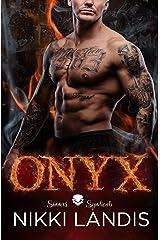 Onyx: Dark Paranormal Romance (Sinners Syndicate #1)