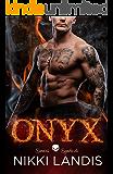 Onyx (Sinners Syndicate Book 1)