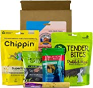 Pet Thrive Subscription Box for Dogs