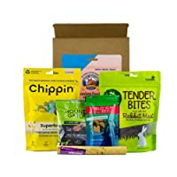 Pet Thrive Subscription Box