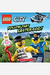 LEGO City: Follow That Easter Egg! Kindle Edition