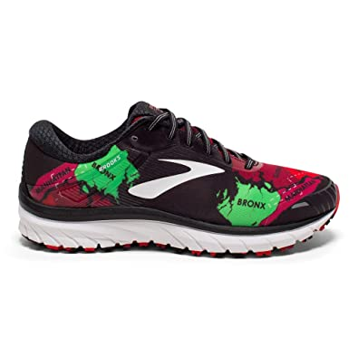 d095eddced9 Image Unavailable. Image not available for. Color  Brooks Adrenaline GTS 18 Mens  Running Shoes