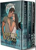 Shifter Squad: Bundle 1: Books 1 - 3