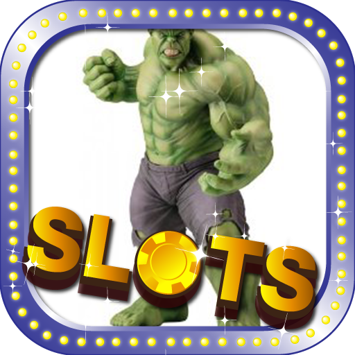Hulk Tutor Slots Games   Free Slot Machines Pokies Game For Kindle With Daily Big Win Bonus Spins
