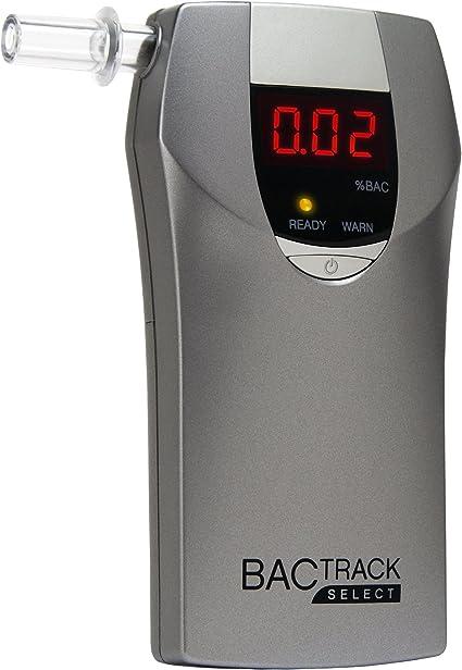 Trace Element y S75 alcohol/ímetros de Aliento Scout BACtrack boquillas alcohol/ímetros Profesionales Compatible con S80