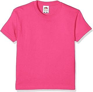 Fruit of the Loom Jungen T-Shirt 61-033-0
