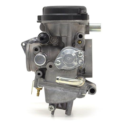 Genuine Real Mikuni OEM Factory Yamaha Rhino 450 Carburetor Carb BSR33-P68