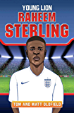 Raheem Sterling - Young Lion