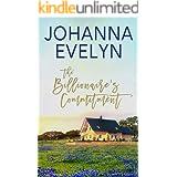 The Billionaire's Commitment: A Christian Billionaire Romance (The Billionaire Club Book 3)