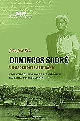 Domingos Sodré um sacerdote africano Capa comum
