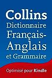 Collins Dictionnaire Français - Anglais et Grammaire (French Edition)