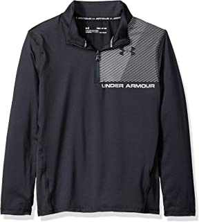c6e7e4f23 Amazon.com: Under Armour Boys Phenom Coaches Jacket: Clothing