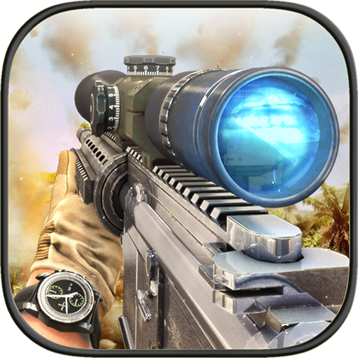 Combat Duty Modern Strike FPS (Video Games)